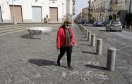 В Италии несколько городов засыпало пеплом от Этны