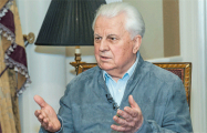 Леонид Кравчук: Никогда, ни при каких условиях, даже клочком своей земли поступаться нельзя