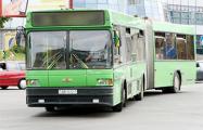 В Минске с 11 мая по 16 июня изменится движение общественного транспорта