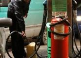 Цены на топливо выросли в полночь