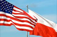 Безвиз с США для поляков начнет действовать 11 ноября