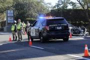 Трех человек ранили пожарным гидрантом во время драки с членами ку-клукс-клана