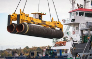 Польша лишила своего флага два корабля за участие в строительстве «Северного потока-2»