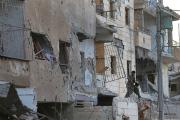 Минобороны России сообщило о 25-тысячной группировке исламистов в Сирии