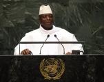 Президент Гамбии опроверг попытку госпереворота