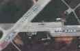 Опубликованы спутниковые снимки российских войск у границы Украины