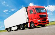 Водители грузовиков уезжают из Беларуси на работу в Литву и Польшу