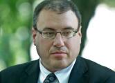 Итан Голдрич: Я уже прочитал по-белорусски «Зорку Венеру»
