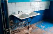 Как выглядит общежитие для молодых специалистов в Могилеве