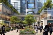 Город будущего: 10 уникальных проектов