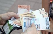 Белорусы - Лукашенко: Чиновников надо перевести на «терпимую» зарплату