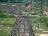 Индия заявила о нападении пакистанских пограничников