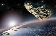 Астероид с футбольное поле пролетел мимо Земли