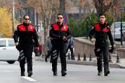 В Анкаре за ночь уволили 350 полицейских