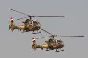 Боевики «Исламского государства» сбили иракский военный вертолет