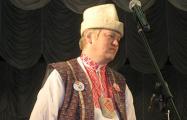 Белорусский клуб «Крывiчы» в Иркутске лишили аренды