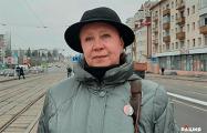 В День матери власти арестовали мать Павла Северинца