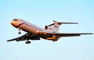 Штурман разбившегося Ту-154 спасал «танцующий лайнер»