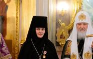 В РФ у монахини, управляющей гостиницами РПЦ, нашли Mercedes за $135 тысяч