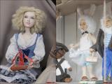 Художники из 20 стран представили в Минске две тысячи кукол