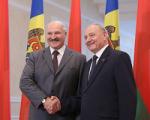 Беларусь и Молдова подписали пакет важнейших документов
