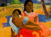 Картина Гогена стала самым дорогим произведением искусства