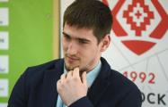 Евгений Лисовец: Минское «Динамо» нащупывает свою игру и что-то налаживается