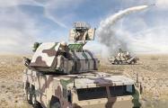 Беларусь перебросит на границу с Литвой зенитный ракетный полк