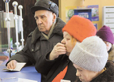 Мингорисполком: Пусть пенсионеры фитнес освоят, а не по врачам ходят