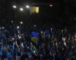 Из-за скандала на концерте ОЭ посла РБ в Украине вызывали в МИД