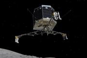 ЕКА вновь потеряло связь с модулем Philae станции Rosetta