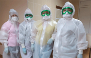 Пациентка слуцкой «инфекционки»: Берегите себя и своих близких, чтобы не оказаться тут
