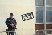 В Charlie Hebdo отказались от карикатур на пророка Мухаммеда