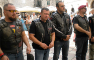 В Чехии названы россияне, связанные с попыткой переворота в Черногории