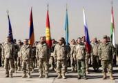 В Беларуси пройдут учения ОДКБ