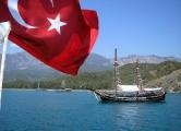 Для турецкой визы теперь нужны двестраницы паспорта