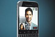Blackberry вернулась к классическому дизайну смартфонов