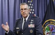 Командующий ядерными силами США призывал к расширению договора СНВ-3