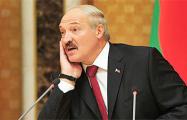 Лукашенко «отчитал» председателей Витебского и Могилевского облисполкомов