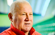 Капитан женской сборной Беларуси: У нас команда бойцов, которые борются со всеми