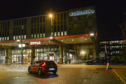 Шведские врачи опровергли подозрение на лихорадку Эбола