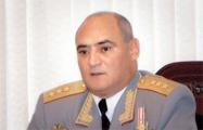 В Армении нашли мертвым экс-главу МВД