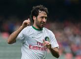 Экс-капитан «Реала» Рауль забил первый гол за свою новую команду