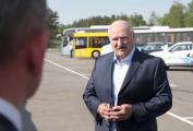 Лукашенко приказал благоустроить Куропаты «окончательно»