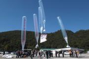 Южная Корея забросала северян листовками