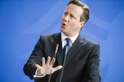Кэмерон назвал Британию небезопасным убежищем для мигрантов