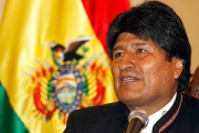 Президент Боливии разрешил военным сбивать самолеты с наркотиками