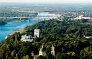 «Гомель был европейским городом с мастерскими доспехов и венгерскими мушкетерами»