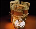 Просроченная дебиторская задолженность предприятий за 4 месяца выросла на 23%