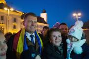 В Румынии стартовали выборы президента